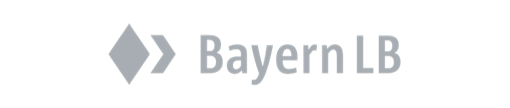 Logo of the valantic Financial Services Automation client Bayern LB