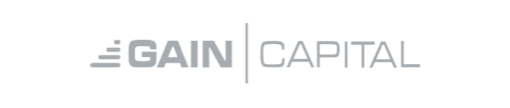 Logo of the valantic Financial Services Automation client Gain Capital