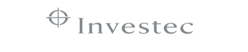 Logo of the valantic Financial Services Automation client Investec