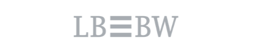 Logo of the valantic Financial Services Automation client LB BW