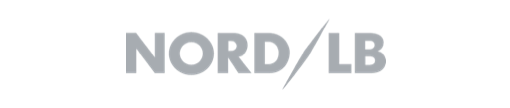 Logo of the valantic Financial Services Automation client Nord LB