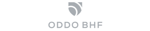 Logo of the valantic Financial Services Automation client ODDO BHF