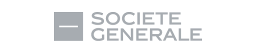 Logo of the valantic Financial Services Automation client Societe Generale