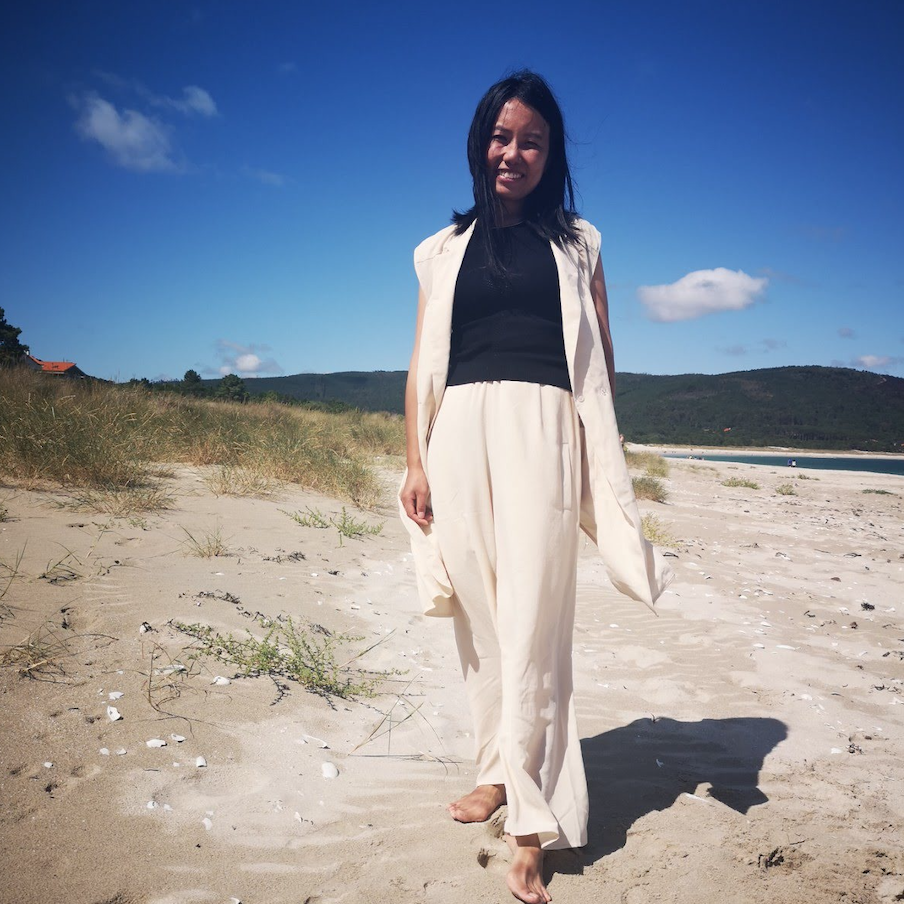 Über uns - Team - Cissy Hu