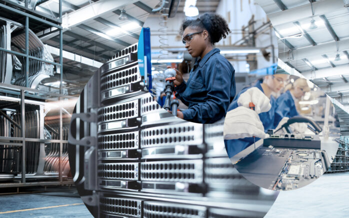 Dreiklang SAP Manufacturing Integration and Intelligence featured