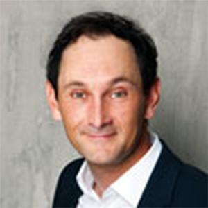 Frank Querfurth Director Global Digital Supply Chain bei SAP