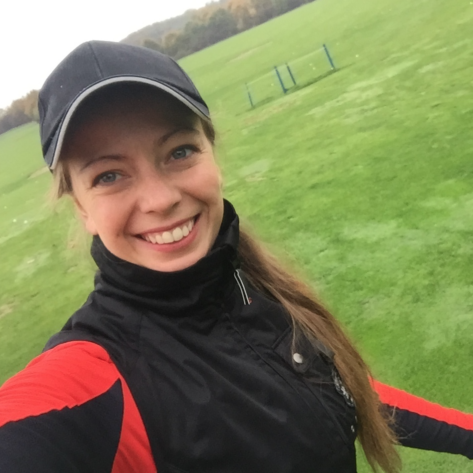 Über uns - Team - Julia Hiess