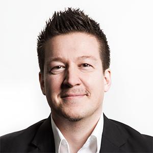 Manuel Flubacher Senior Solution Advisor Specialist bei SAP