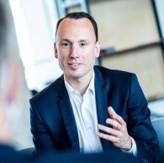 Michael Strietz, Senior Vice President & Chief Procurement Officer bei der Körber AG