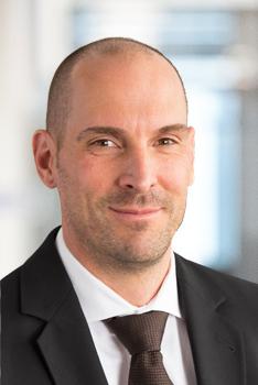 Peter Grau Vice President CRM bei valantic
