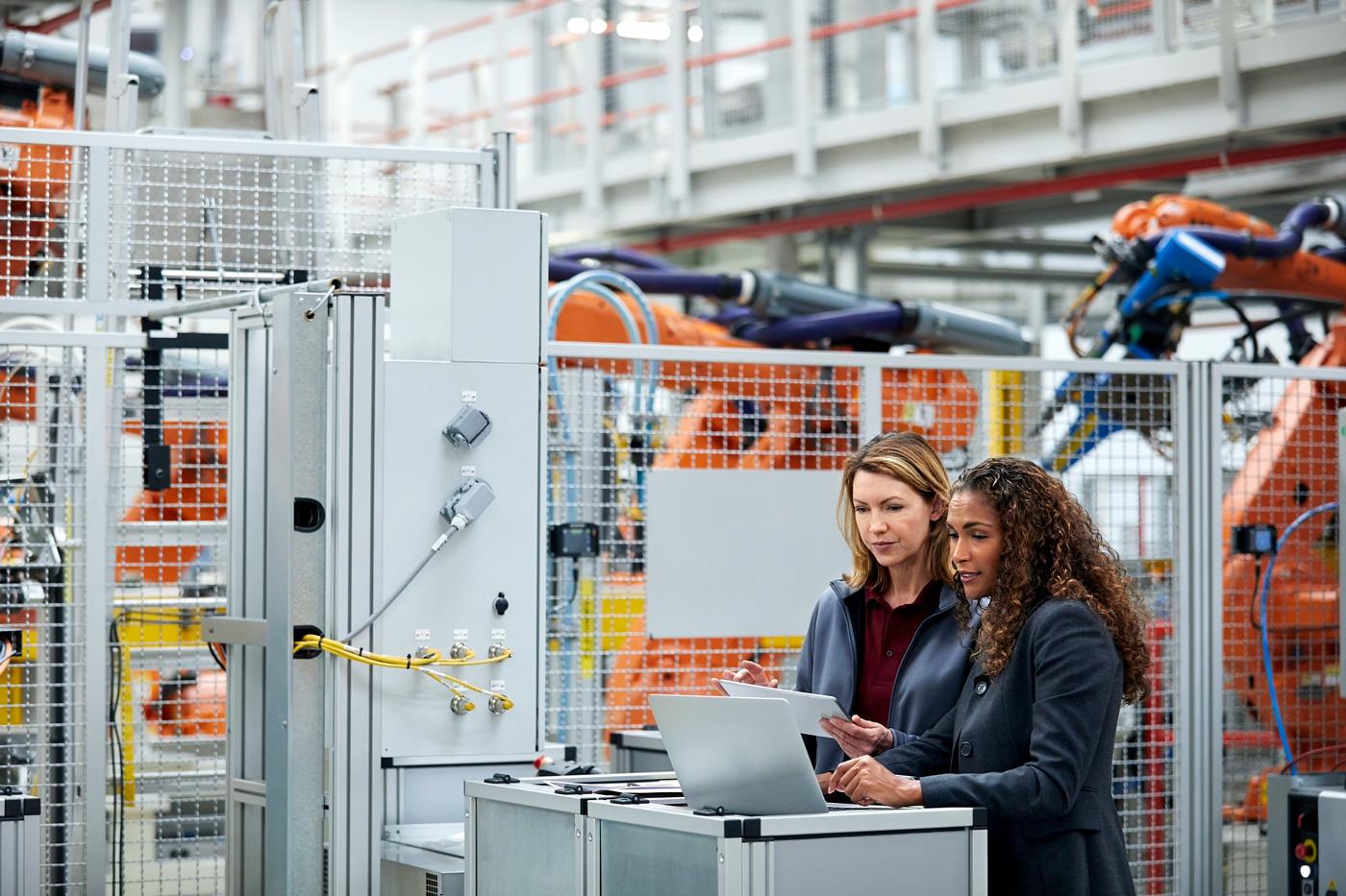 SAP Digital Manufacturing Solutions