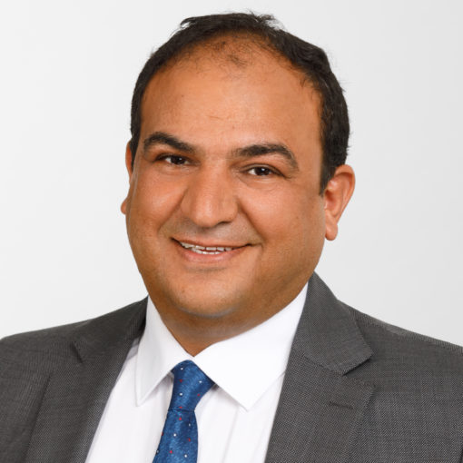 Picture of Sertac Cetiner, Head of Payments at valantic Financial Services Automation