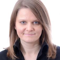 Bild von Anna-Maria Fischer, SAP CX Consultant bei valantic CEC Deutschland