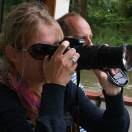 Über uns - Team - Anne Wiegert