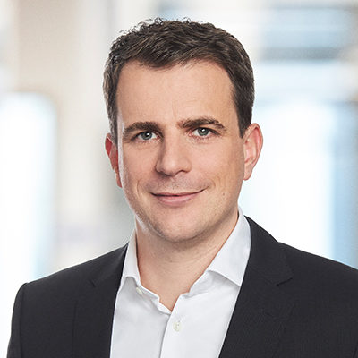 Picture of Fabian Stocker, Partner und Vice President Integrated Business Planning (SAP IBP) at valantic