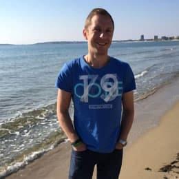 Über uns - Team - Artjom Baranow