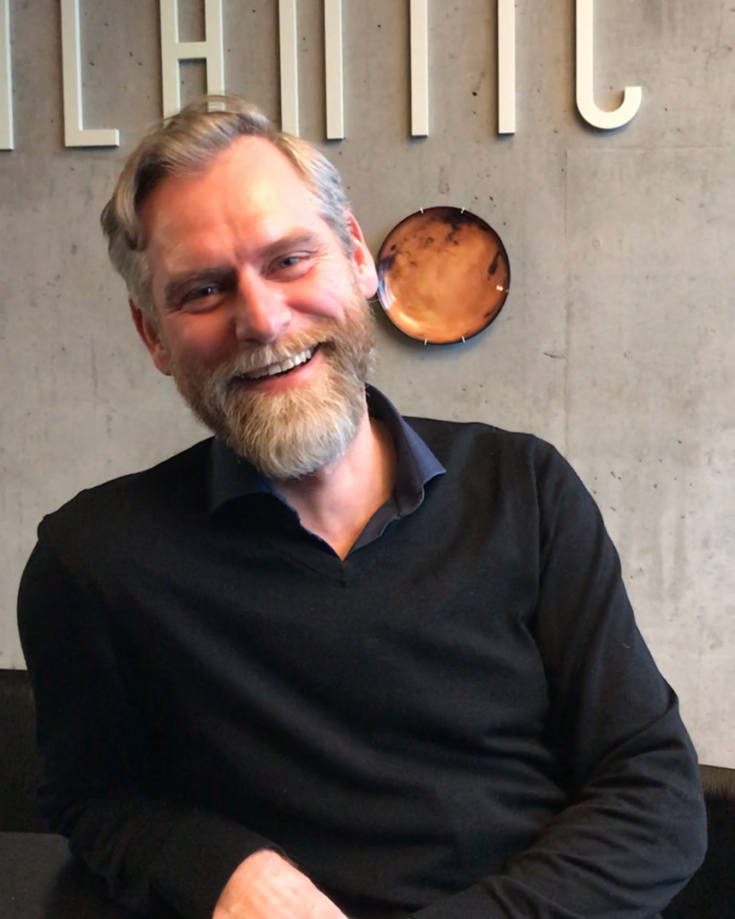 Image of Artur Richter, Design Director at valantic Customer Engagement & Commerce