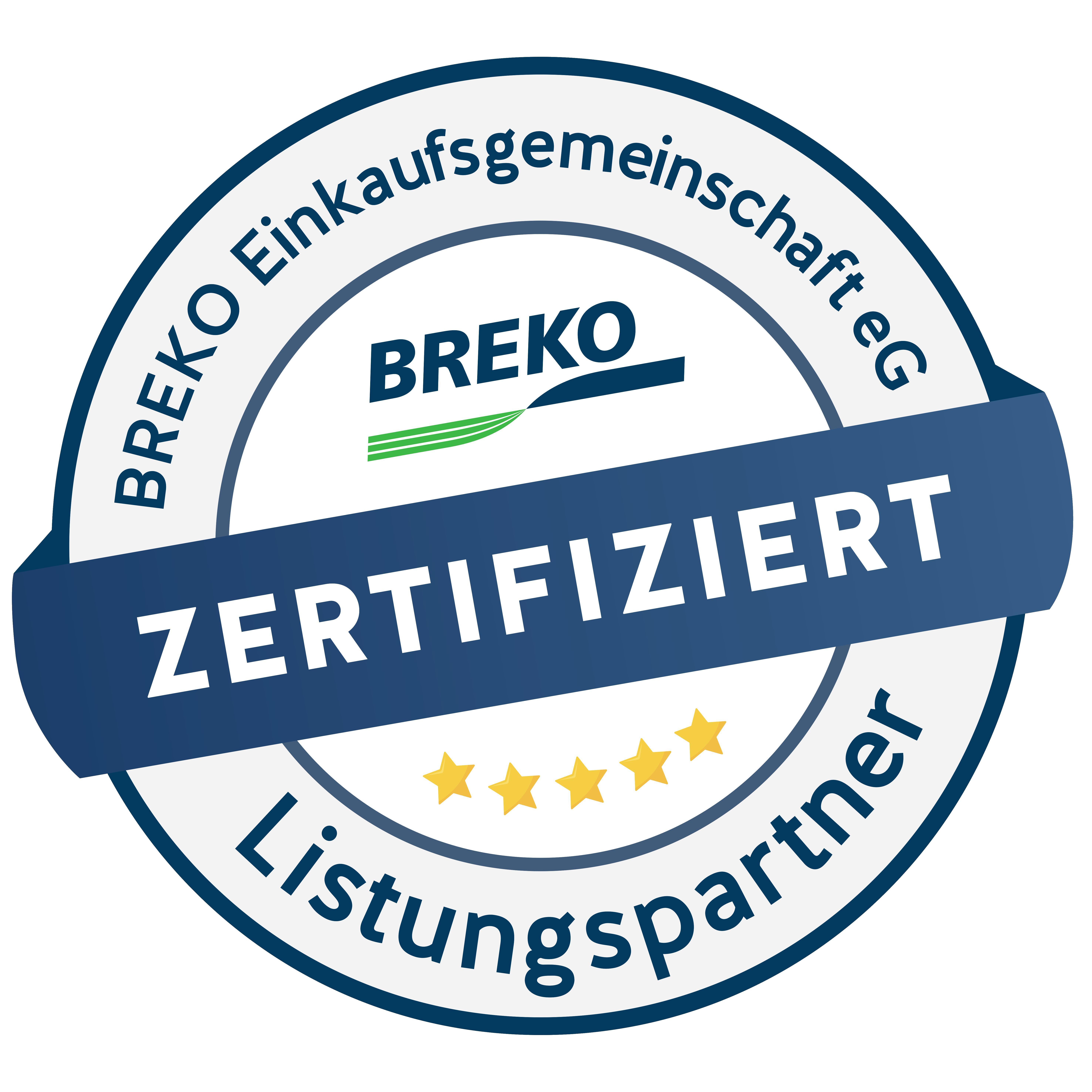 valantic ist zertifizierter Leistungspartner der BREKO Einkaufsgemeinschaft eG