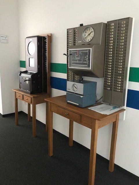 Bild eines Büros, Proc-IT Fürth valantic