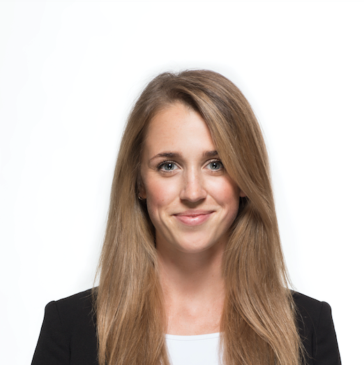 Bild von Celine Wittmer, Junior Recruitment Consultant bei valantic