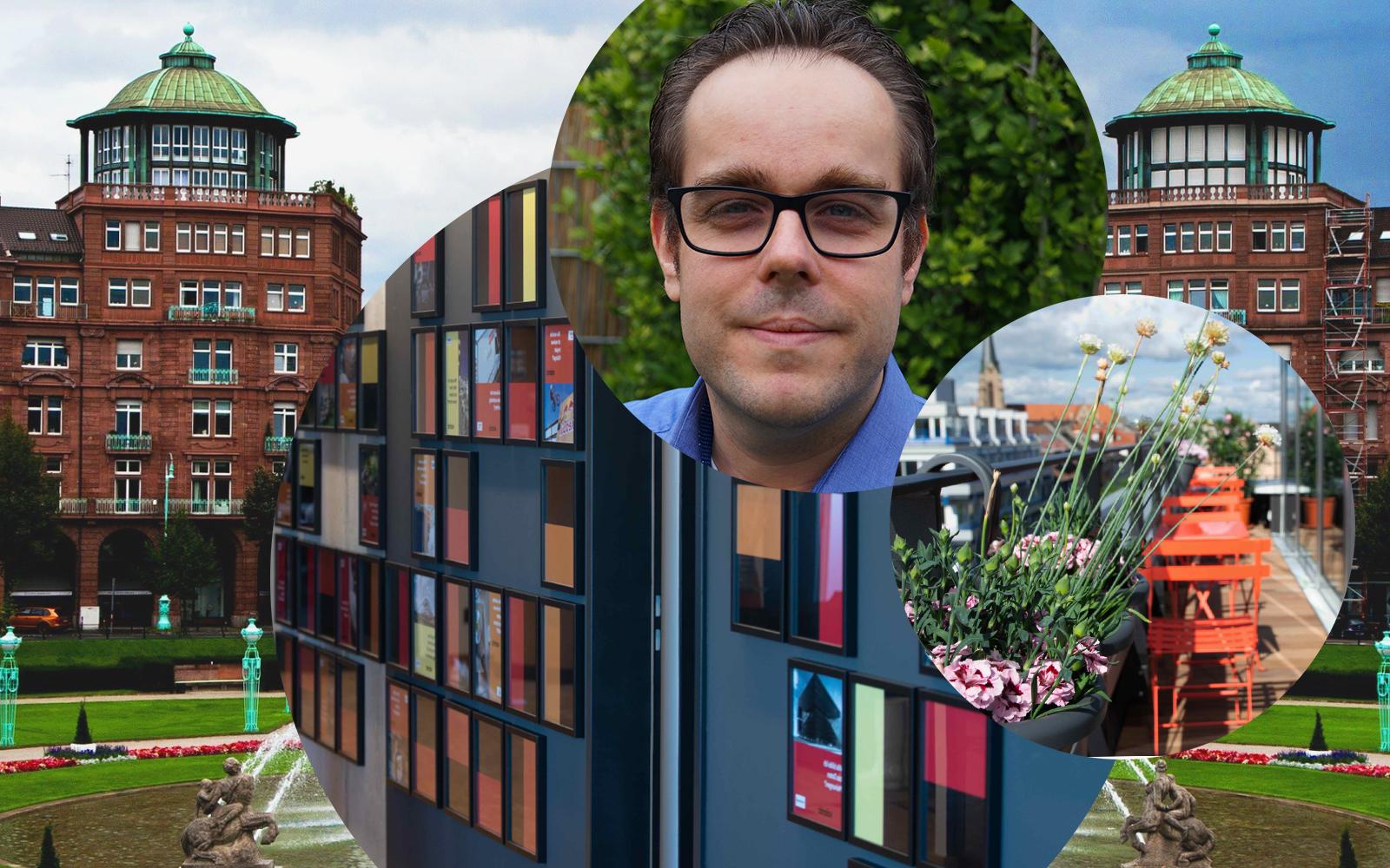 Bild von Christian Tomas, Business Analyst E-Commerce bei valantic CEC in Mannheim