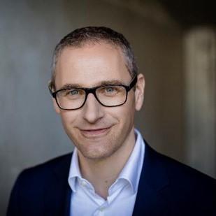 Bild von Clemens Frank, Geschäftsführer von verovis – a valantic company