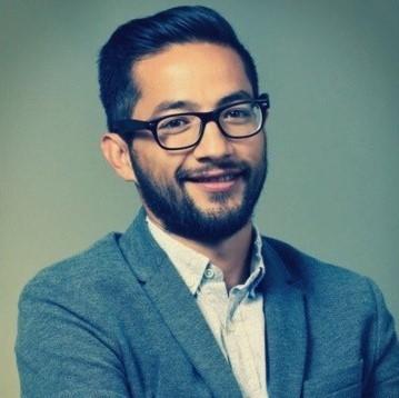 Portrait von Daniel Tiatco, SAP CX Consultant bei valantic CEC Deutschland