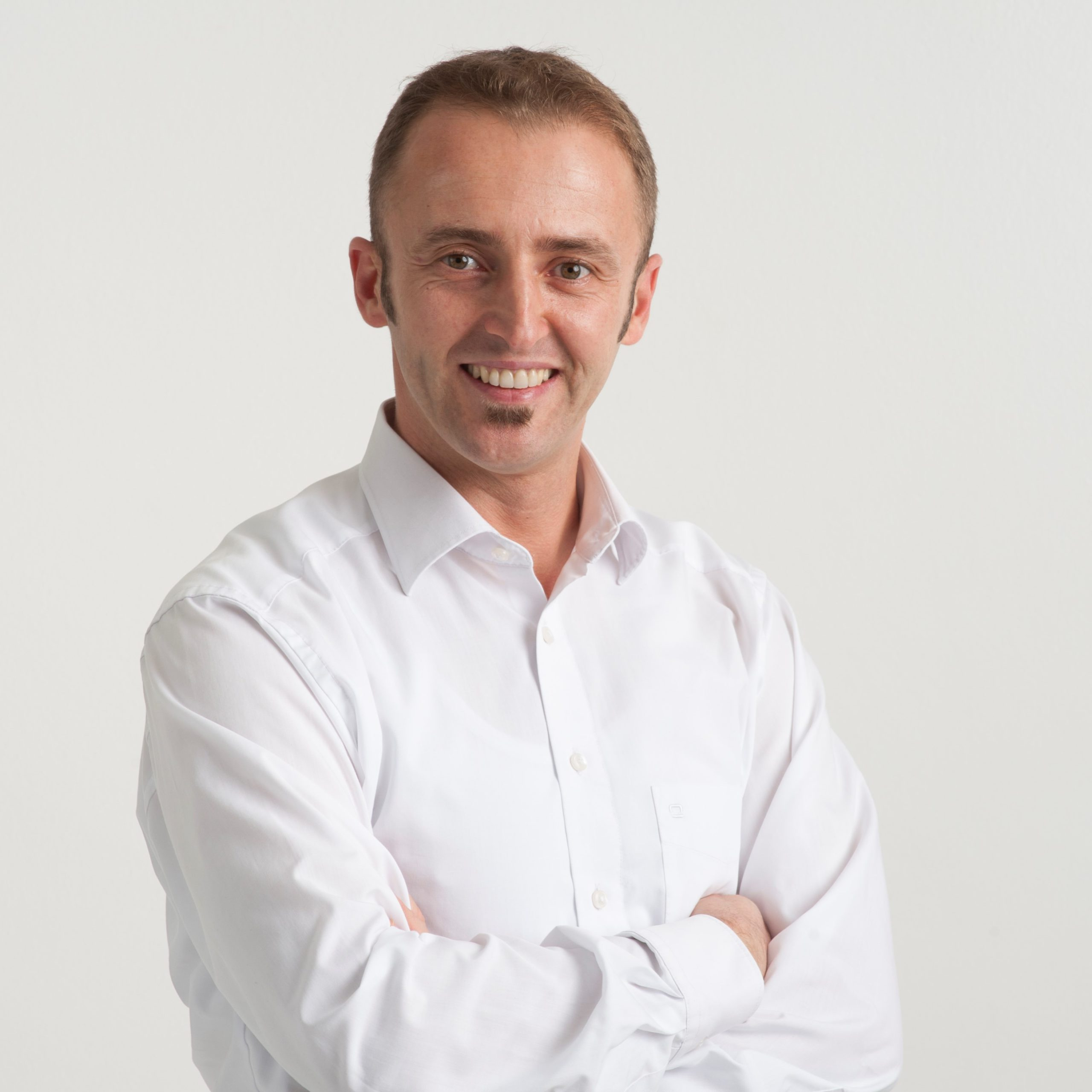 Image of Darko Kopčić, Sales Manager at PROC-IT, a valantic company