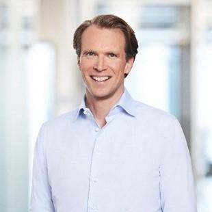 Bild von Dr. Holger von Daniels, CEO & Partner bei valantic