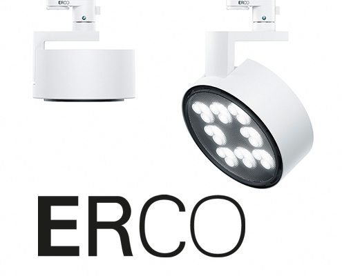 Images of luminaires, valantic Supply Chain Excellence Day at ERCO