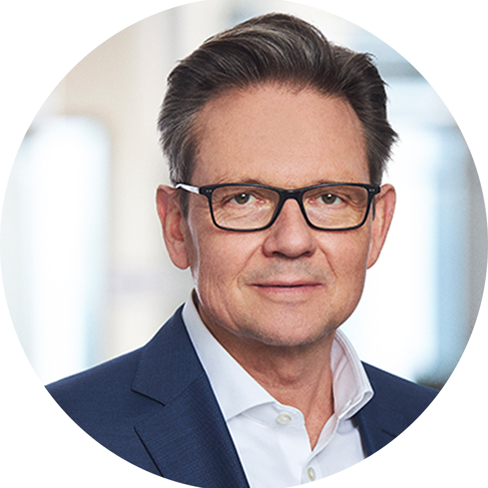 Andreas Wagner-Manslau, valantic Supply Chain Excellence