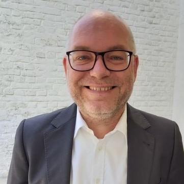 Bild von Henning Fassbinder, Leiter SAP Systembetreuung/Systementwicklung bei PharmLog