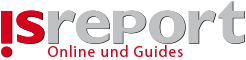 isreport logo
