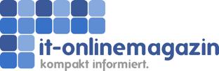 Logo it-onlinemagazin - kompakt informiert, valantic Customer Focus Day