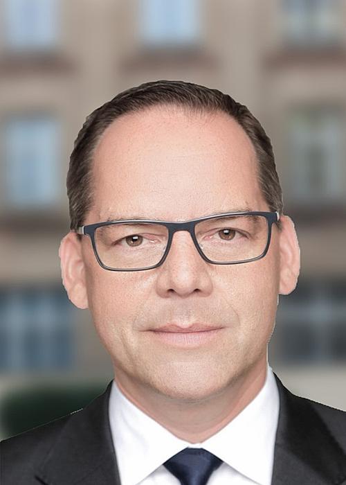 Bild von Joachim Lauterbach, Partner und Geschäftsführer von valantic Financial Services
