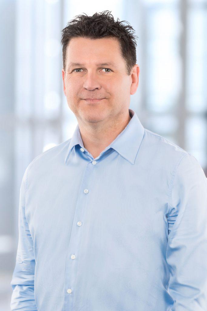Bild von Joachim Veser, Geschäftsführer bei PROC-IT GmbH