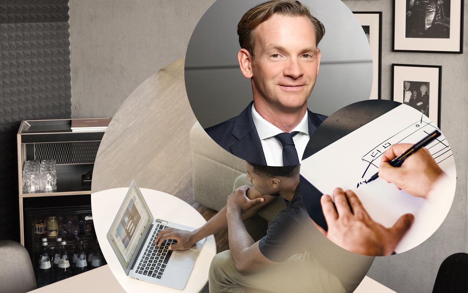 Bild von von Kai Stübane, Head of Sales SAP Customer Experience, B2B E-Commerce