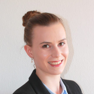 Bild von Katharina Moosbauer , Analystin Integrated Business Planning bei valantic