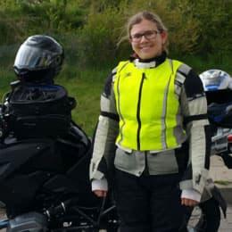 Über uns - Team - Katharina Sander