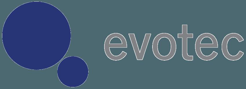 Logo Evotec AG
