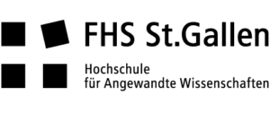 logo FH St. Gallen - University of Applied Sciences, valantic partner