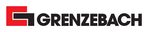 Logo Grenzebach, valantic Supply Chain Excellence Week