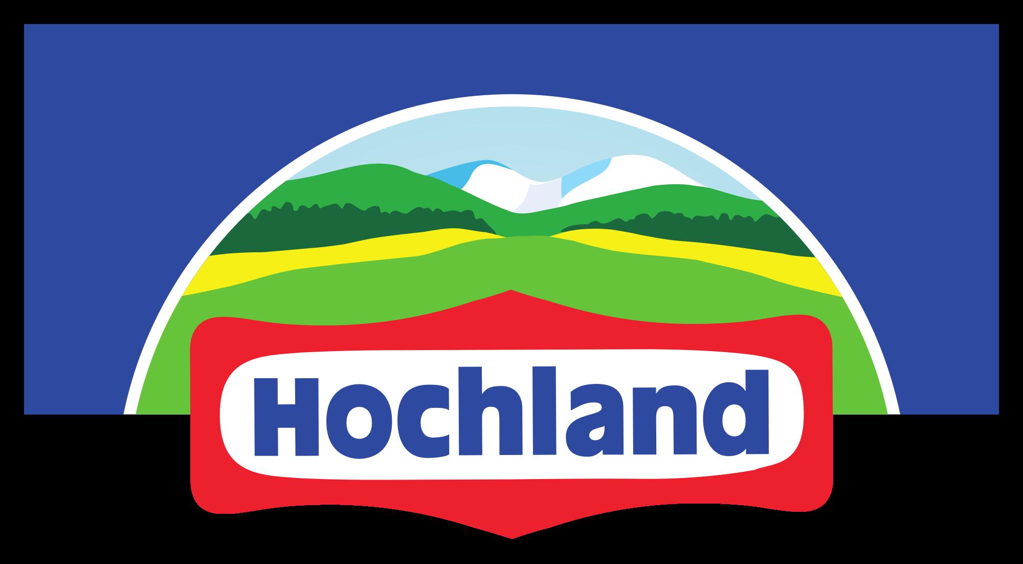 Logo Hochland