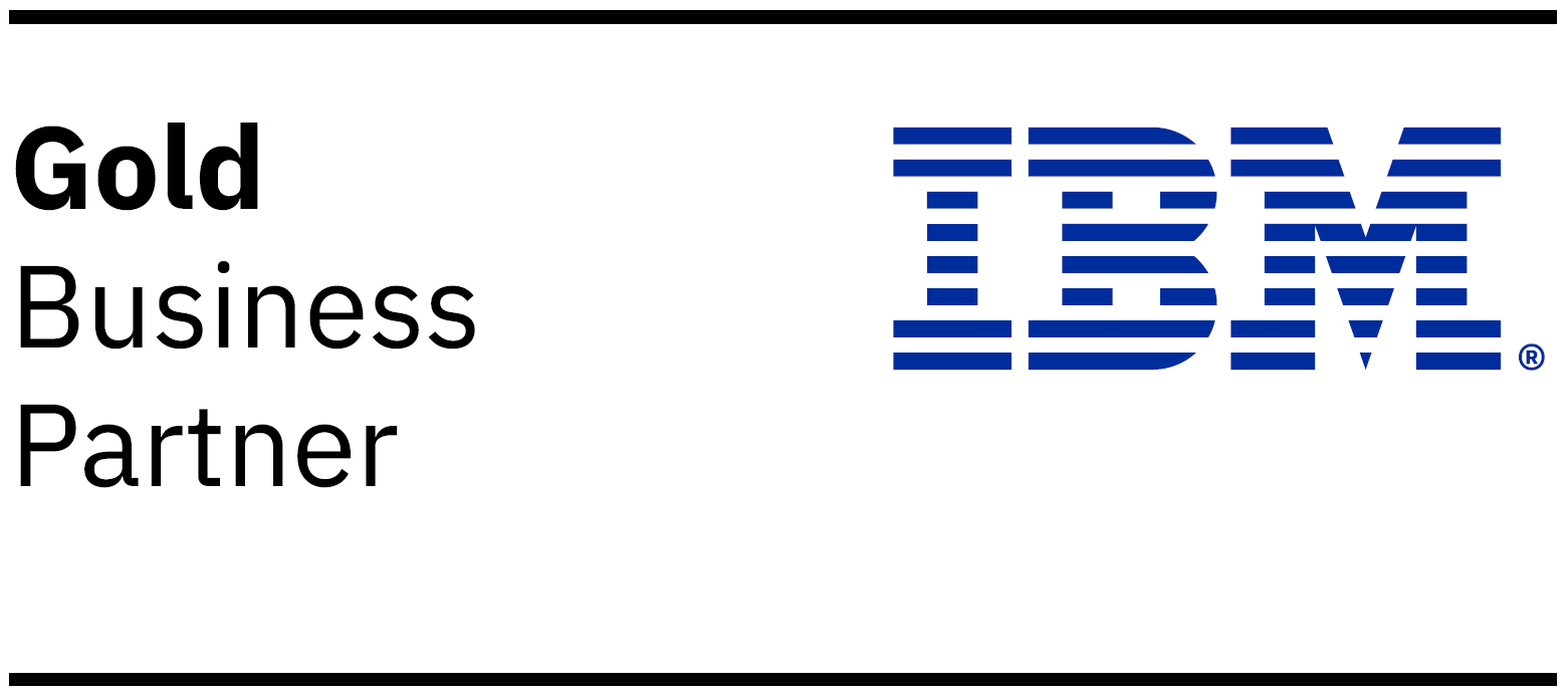 logo IBM, valantic partner