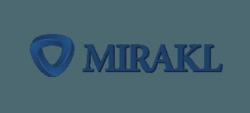 Logo Mirakl, valantic Partner