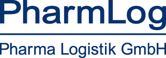Logo von PharmLog, Pharma Logistik GmbH