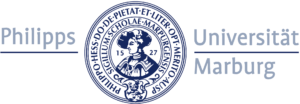 logo Philipps University of Marburg, valantic partner