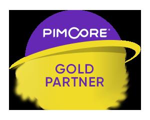 Logo Pimcore, valantic Partner