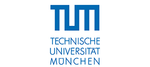 logo TUM - Technical University Munich, valantic partner