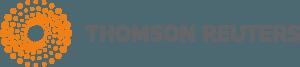 logo Thomson Reuters, valantic FSA reference